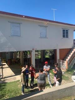Puerto Rico Earthquake Relief